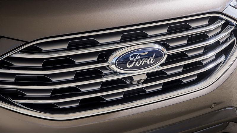 Ford might sell data on you as part of its vague