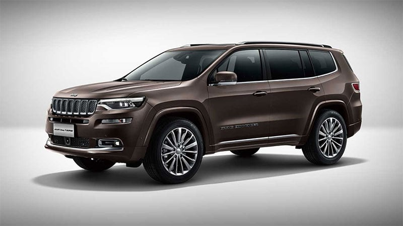 chrysler-badged jeep grand commander rumored to come to u