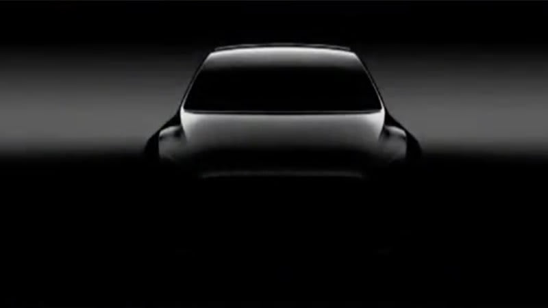 It Ll Be On The Same Platform As Model 3 But Built 260 Miles Apart