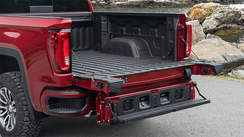 Ram may be planning to reveal multifunction pickup ...