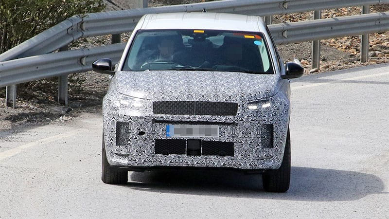 QnA VBage 2020 Land Rover Discovery Sport coming with new platform, 48V system