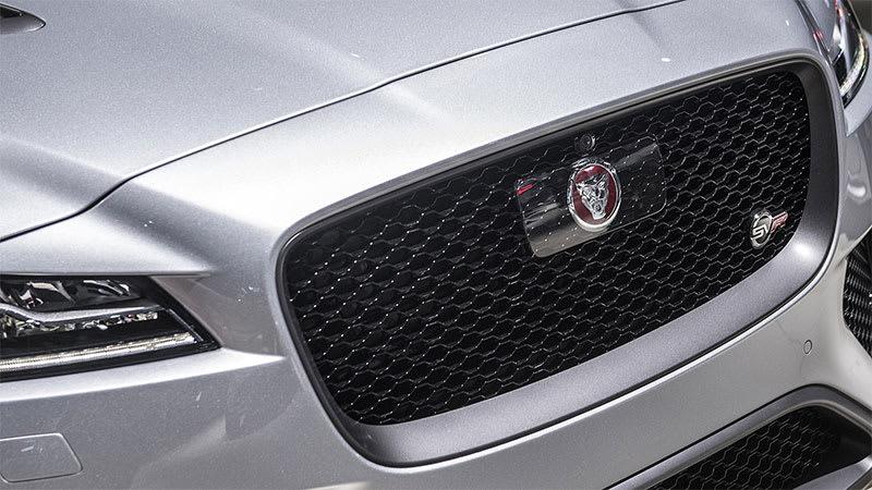 2021 Jaguar Xj Interior - Car Wallpaper