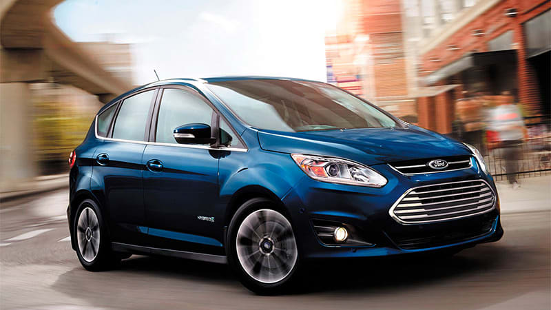 Ford Wants No More Of The C Max Hybrid And Energi Plug In Because Consumers Didn T Enough Them Introduced Compact Hatchback