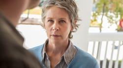 'Walking Dead' Change Sets Up Surprising
