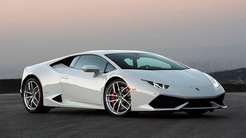 Tourist In Dubai Rents Lamborghini Racks Up 47 000 In Speeding