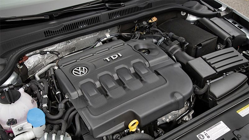 Vw Demonstrates A Fix For The 1 6