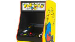 L'arcade Pac-Man de retour en version