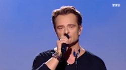 Aux NMA 2018, David Hallyday a chanté