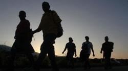 Los migrantes son valientes, ingeniosos y están decididos a mejorar: The