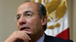 Gobierno de la República y Calderón niegan sobornos del cártel de