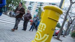 Correos da luz verde a la oferta de 4.055 nuevas plazas para