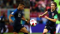 ワールドカップ、決勝はいつ?
