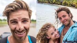 Les trois personnes décédées dans une chute dans l'Ouest canadien étaient des YouTubeurs