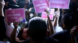 Dia da Mulher pressiona Congresso a endurecer crime de estupro e mudar tratamento à mulher