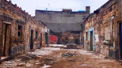 En un barrio de prostitución infantil, la casa más antigua de CDMX se vuelve un espacio para