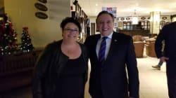 Nancy Guillemette devient la 75e députée de la