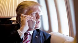 トランプ米大統領、「あまりにも不便だ」と毎月のiPhoneチェックを拒否
