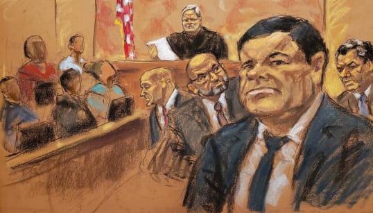 Abogado del Chapo entregará a la Fiscalía General pruebas de los sobornos a