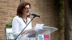 Ciudadanos ficha a Maite Pagaza (UPYD) para su lista a las elecciones
