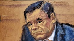 Nueva 'bomba' del Rey Zambada: el Chapo sobornaba a la Interpol y