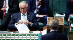 Bill Shorten Slams Malcolm Turnbull As A 'Grubby