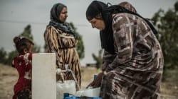 Irak: agua para el retorno y la