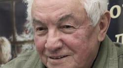 Vladimir Voïnovitch, écrivain et ex-dissident russe, est