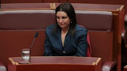 Tears And Strength As Jacqui Lambie Resigns From The