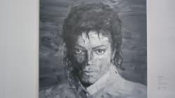 Auriez-vous reconnu Michael Jackson dans ce portrait