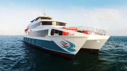 EU emite alerta de seguridad: no subir a ferry de la ruta Cozumel-Quintana Roo por supuestos