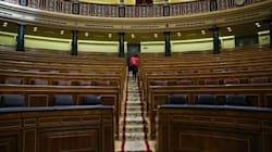 El Congreso da el primer paso para reformar su reglamento y evitar los