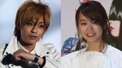 三浦翔平さんと桐谷美玲さん、「6月に結婚」と報道。