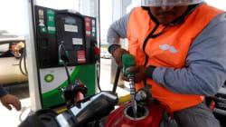 Sheinbaum: hay 103 gasolineras afectadas en CDMX; abasto se normalizará