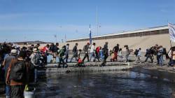 Ascienden arrestos de indocumentados en la frontera México-EU durante