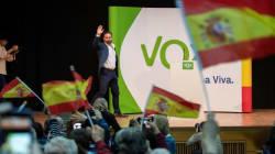 El exilio iraní financió el 80% de la campaña de Vox en