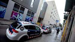 Muere un detenido de 18 años en una comisaría de los Mossos tras sufrir una