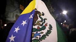 Inmigración venezolana; por qué a México ya le concierne la crisis
