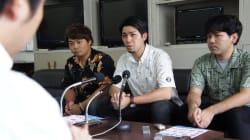 「基地問題に興味なかった」若者たちが動き出した沖縄。辺野古問題を問う県民投票実施を目指す。
