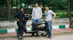 Ola Invests In Scooter Sharing Startup Vogo, Along With Hero Motors And