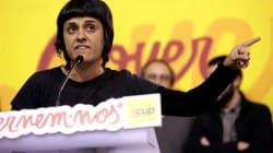 Anna Gabriel está en Venezuela apoyando a Maduro y no se sabe si