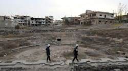 Canada To Accept Evacuated Syrian White Helmets, Their