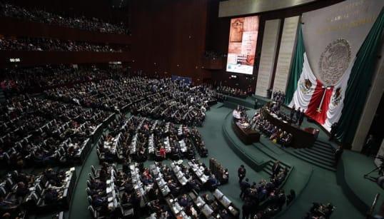 Diputados aprueban decomisar bienes por corrupción y