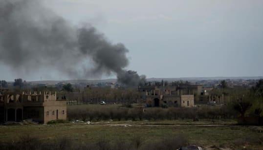 Daech a été chassé de son dernier territoire en Syrie, annoncent les forces