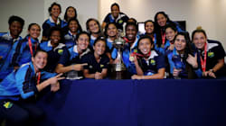 El dinero del premio ganado por las campeonas de la Copa Libertadores se lo lleva el equipo