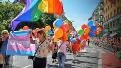 BLOGUE L'homosexualité dans les pays nordiques et au