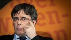 PSOE, PP y C's piden a Tajani que vete la conferencia de Puigdemont en la