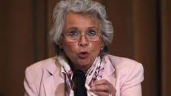 Olga Sánchez Cordero niega acuerdo con EU sobre