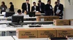 O que impede o TSE de implementar o voto impresso na urna