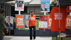 'Toxic' One Nation: Dealing With PaulineHanson's Party Defies Self Preserving