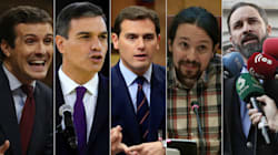 Sondeo de 'El Mundo': el PSOE ganaría las elecciones pero gobernaría una megacoalición de